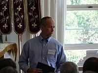 Prof David Bradshaw